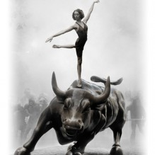 Dancer and the Bull